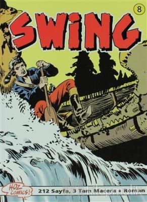 Özel Seri Swing 8