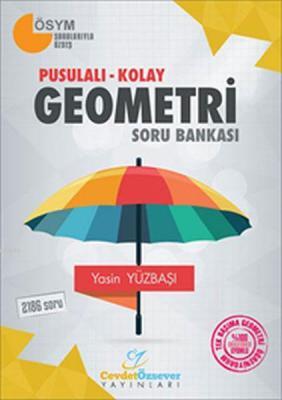Özsever Geometri Soru Bankası