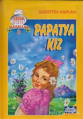 Papatya Kız (Ciltli)
