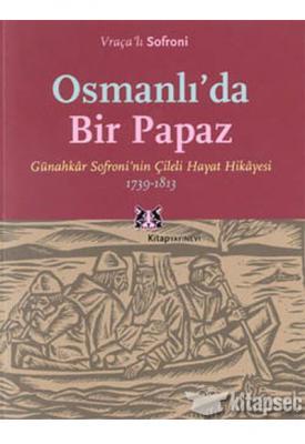 Osmanlı`da Bir Papaz