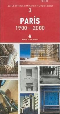 Paris 1900 - 2000