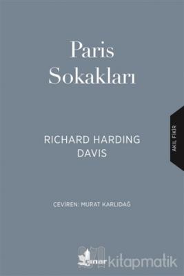 Paris Sokakları R. Harding Davis