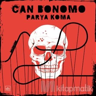 Parya Koma %21 indirimli Can Bonomo