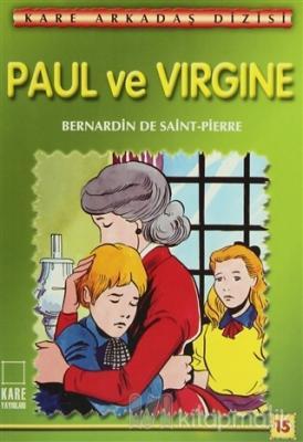 Paul ve Virgine