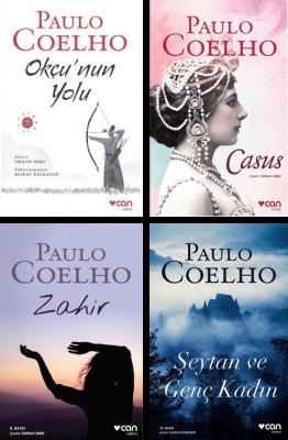 Paulo Coelho Seçkisi Paulo Coelho