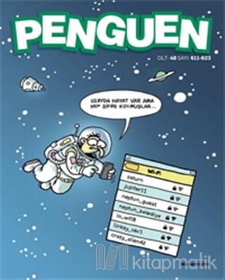 Penguen Dergisi Cilt 48 Sayı: 611 - 623