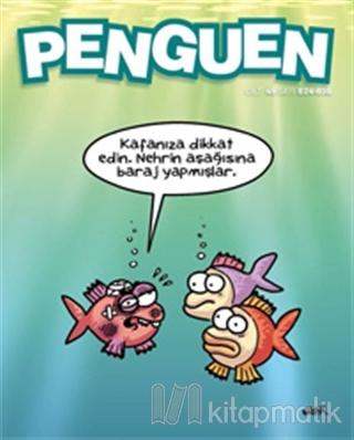 Penguen Dergisi Cilt 49 Sayı: 624-636