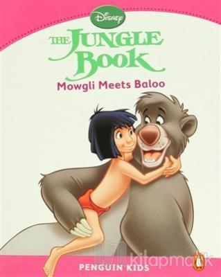 Penguin Kids 2: The Jungle Book