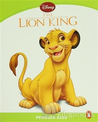 Penguin Kids 4: The Lion King