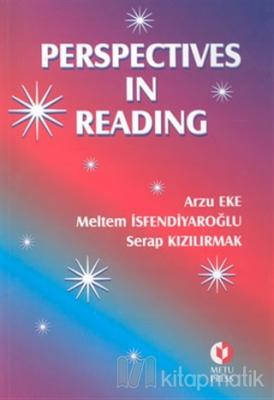 Perspectives In Reading