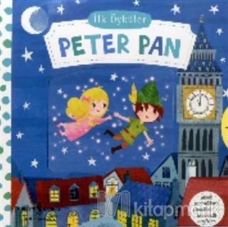 Peter Pan - İlk Öyküler (Ciltli) Kolektif