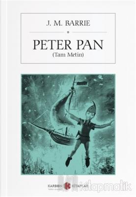 Peter Pan (Tam Metin)