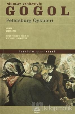 Petersburg Öyküleri