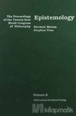 Philosophy of Religion Volume 6 (Ciltli)