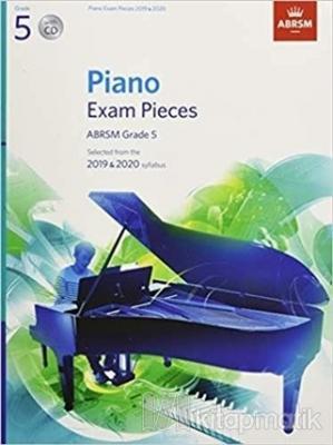 Piano Exam Pieces - ABRSM Grade 5
