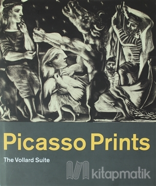 Picasso Prints (Ciltli) Stephen Coppe