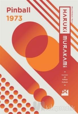 Pinball 1973 Haruki Murakami