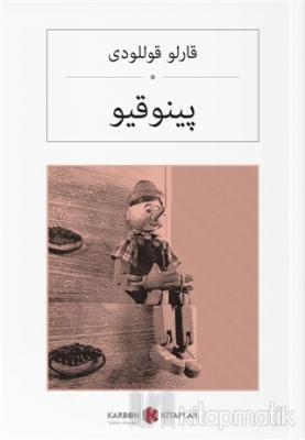 Pinokyo (Osmanlıca)