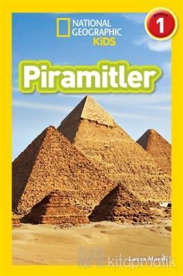 Piramitler - National Geographic Kids