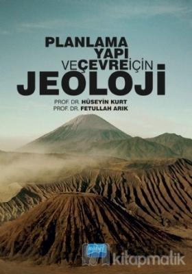 Planlama Yapı ve Çevre İçin Jeoloji