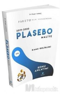 Plasebo Maliye Kamu Gelirleri 2019-2020