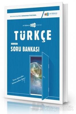 Plus Türkçe Konu Özetli Soru Bankası