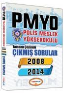 PMYO Polis Meslek Yüksekokulu Tamamı Çözümlü 2008-2014 Çıkmış Sınav Soruları 2015