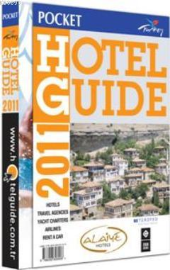 Pocket Hotel Guide 2010
