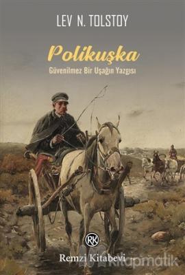 Polikuşka Lev Nikolayeviç Tolstoy