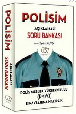 Polisim PMYO Açıklamalı Soru Bankası