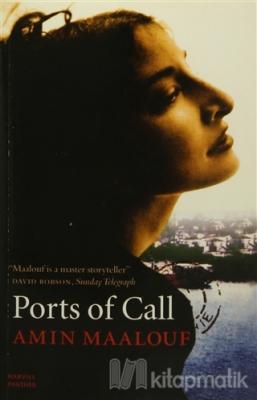 Ports Of Call Amin Maalouf