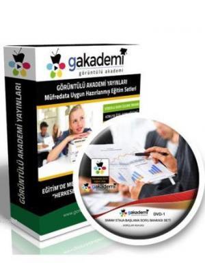 Pratik AÖF Borçlar Hukuku Online Görüntülü Eğitim Seti