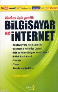 Pratik Bilgisayar ve İnternet