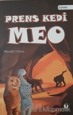 Prens Kedi Meo Mustafa Yılmaz