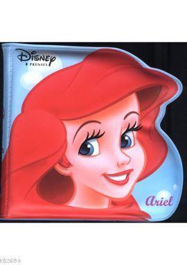 Prenses - Ariel - Banyo Kitabı