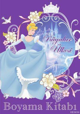 Prenses Rüyalar Ülkesi