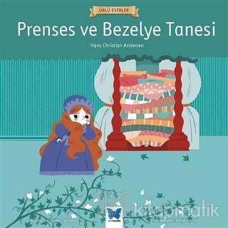 Prenses ve Bezelye Tanesi - Ünlü Eserler Serisi
