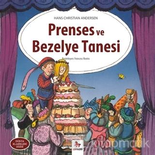 Prenses ve Bezelye Tanesi