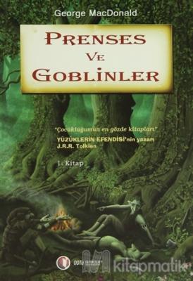 Prenses ve Goblinler 1. Kitap