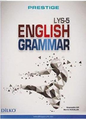 Prestige LYS 5 English Grammar