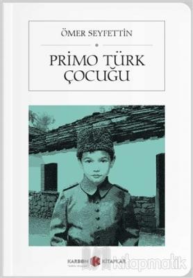 Primo Türk Çocuğu (Cep Boy)