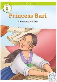 Princess Bari +CD (eCR Level 3)