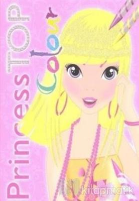 Princess Top Colour (Pembe Sarı)