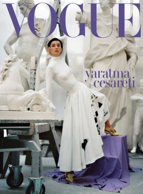 Vogue (TR) Mart 2021