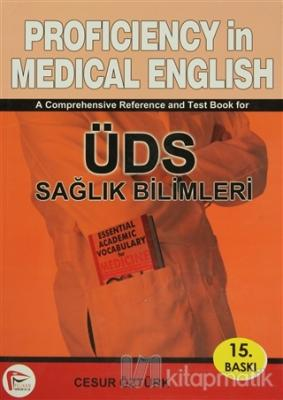 Proficiency in Medical English / ÜDS Sağlık Bilimleri