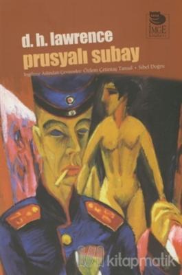 Prusyalı Subay
