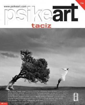 Psikeart Dergisi Sayı/74: Taciz