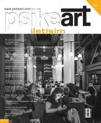 Psikeart Dergisi Sayı/75: İletişim
