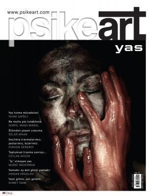 Psikeart Dergisi Sayı: 62 Mart - Nisan 2019