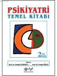 Psikiyatri Temel Kitabı-Ciltli